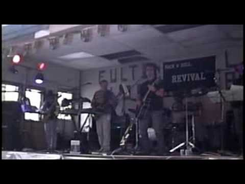 """Rock & Roll Music"" live cover by Rick/Revival (Beatles/Beach Boys/Chuck Berry)"