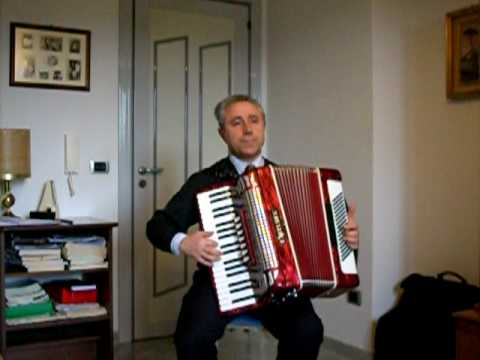 Rock Around The Clock - Rock and Roll - Accordion Accordeon Acordeon Akkordeon Akordeon