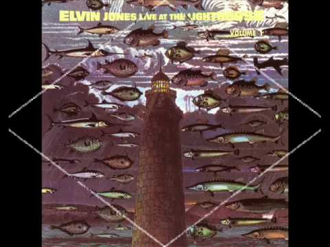 FANCY FREE @ ELVIN JONES LIVE AT THE LIGHTHOUSE VOL.1
