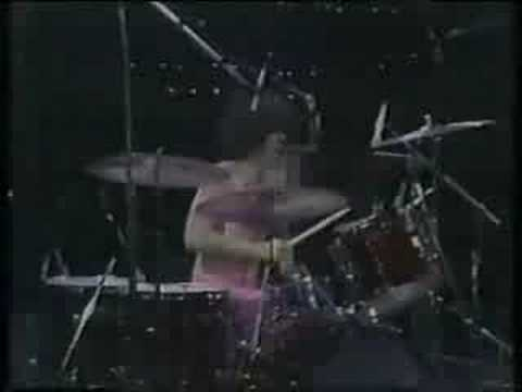 Grand Funk Railroad - We`re An American Band LIVE - 1974