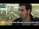 Interview Serj Tankian - System Of A Down (1/2)