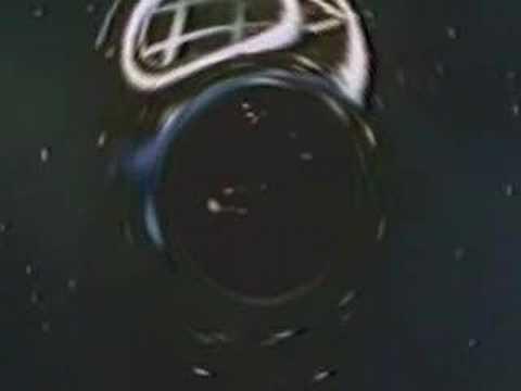 Apollo 8 -- Third Rock From The Sun
