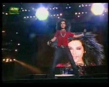 Tokio Hotel - By your side - Live Rock in rio
