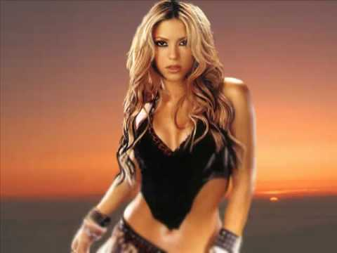 SALE EL SOL - SHAKIRA ( FULL NEW SONG) HQ