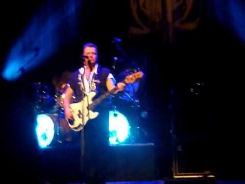 Asia - GO (LIVE IN ROMA 2010)