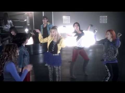 Camp Rock 2 - It`s On - Camp Rock Stars - High Quality