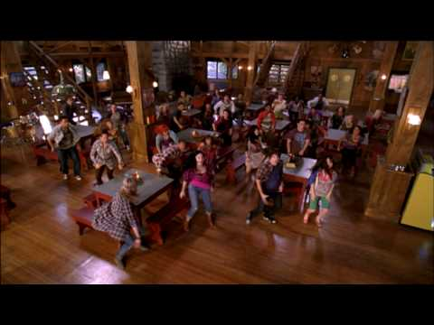 Camp Rock 2 - The Final Jam - Can`t Back Down - Demi Lovato