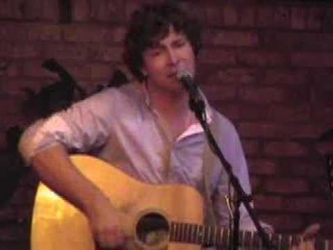 "MATT WERTZ ""CAROLINA"" AT GRAVITY LOUNGE"
