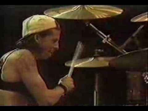 Nirvana - Lounge Act (live in Rrio de Janeiro)