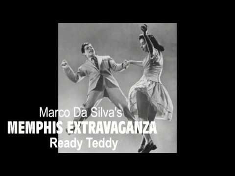 Memphis Extravaganza - Ready Teddy