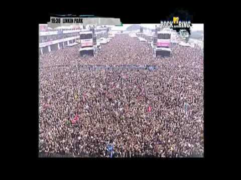 Good Charlotte Keep Your Hands Off My Girl live at RAR 2007
