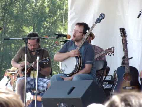 ROck Plaza Central - When we go, How we go - live - Vancouver Folk Music Festival 2009