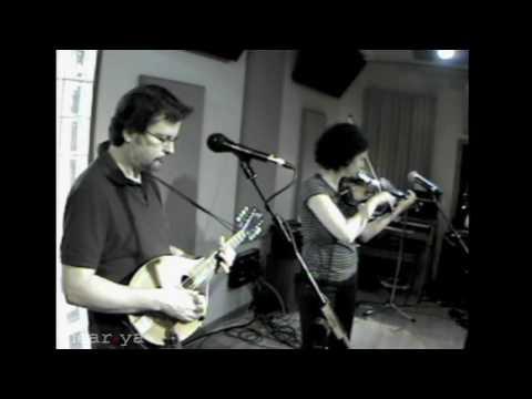 """Rock Plaza Central - """"Gutter Dance"""" - HearYa Live Session 6/9/09"""