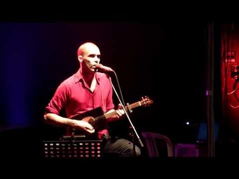 Nosfell � Bercy, Live 2010 (Rock Sans Papiers)