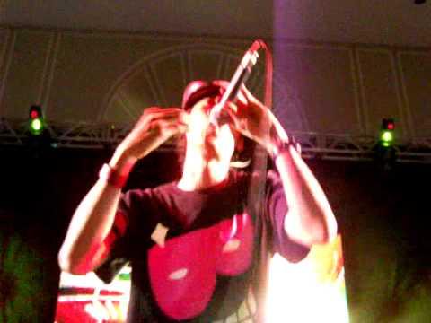 Shing02 Battlecry (Live)