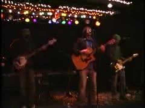 The White Oaks Live Acoustic Show at The Bottletree