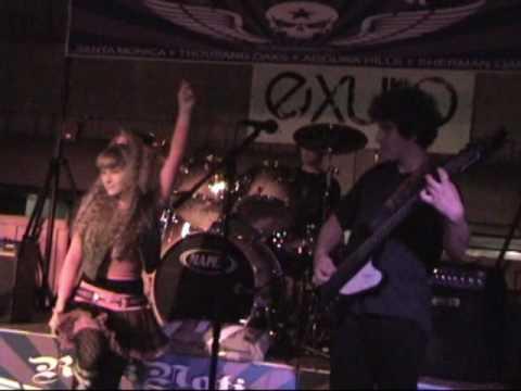 Amazing Teen Band - Robbie Stein - Reflex - Duran Duran