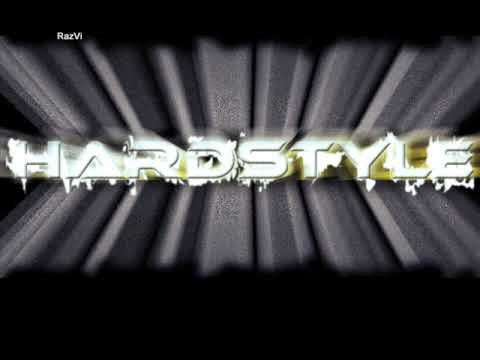 New Hardstyle 2010 [HQ] \\ Mixed By RazVi