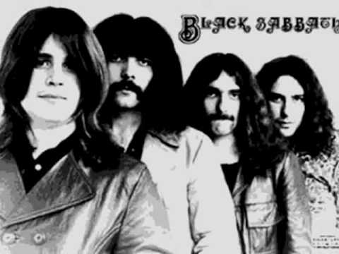 OZZY OSBOURNE/BLACK SABBATH-SYMPTOM OF THE UNIVERSE