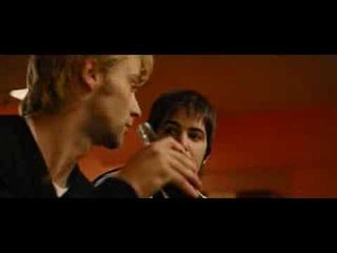 Across The Universe - I`ve Just Seen A Face