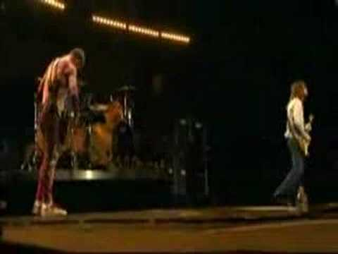 Red Hot Chili Peppers live - By the way + Jam (Part 16/16)