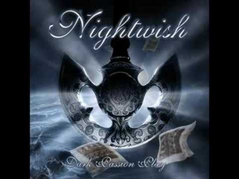 Nightwish - Dark Chest Of Wonders (Anette Version)