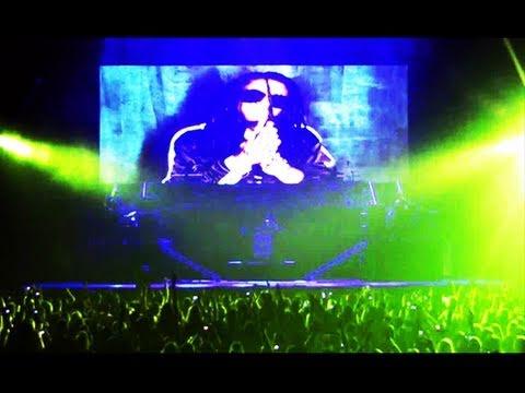 Lil Wayne Concert Featuring Keri Hilson & Gym Class Heroes Interview 2011
