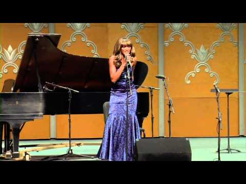 Gina Meeks - RSO Star Auditions
