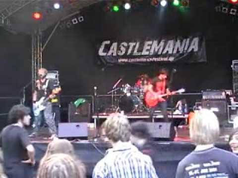 Superplex - Breed [Castlemania Festival 2009] 6/8