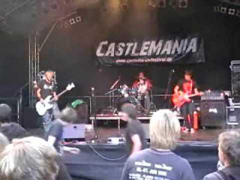 Superplex - Rescue [Castlemania Festival 2009] 7/8