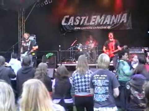 Superplex - Rite of Summer [Castlemania Festival 2009] 1/8