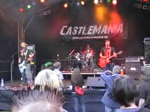 Superplex - Goodbye Darling [Castlemania Festival 2009] 8/8