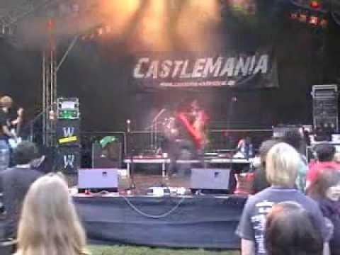 Superplex - Cinematic Light + Polite [Castlemania Festival 2009] 3+4/8