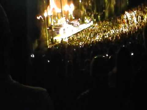 Avenged Sevenfold Almost Easy Live 2010 Rockstar Energy Drink Uproar