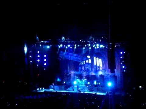 Nightmare - Avenged Sevenfold - Tampa Uproar 9/5/10
