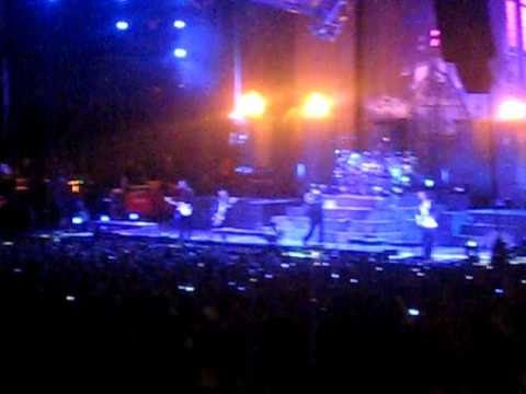 Nightmare + Intro- Avenged Sevenfold LIVE in Tampa FL, Sept. 5th, 2010