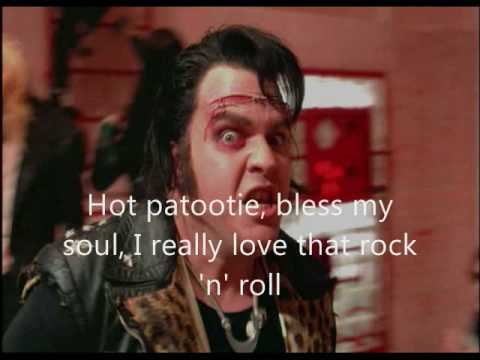 Hot Patootie - Bless My Soul