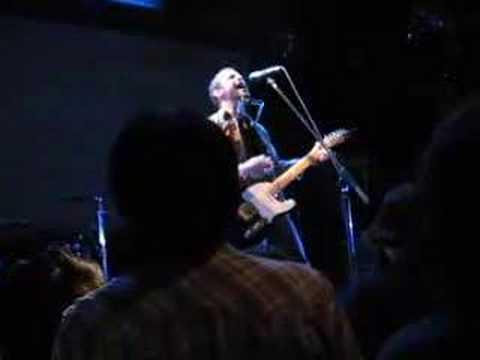 Rocky Votolato - Alabaster live