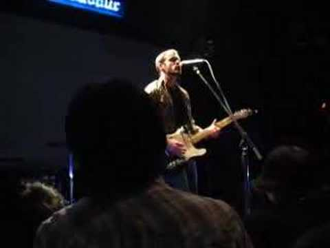 Rocky Votolato - Suicide Medicine live
