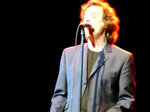 The Zombies - Tell Her No (live at Yountville, CA, 6-28-09)