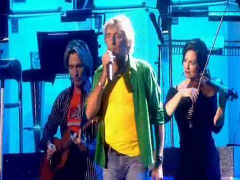Rod Stewart-You`re in my heart