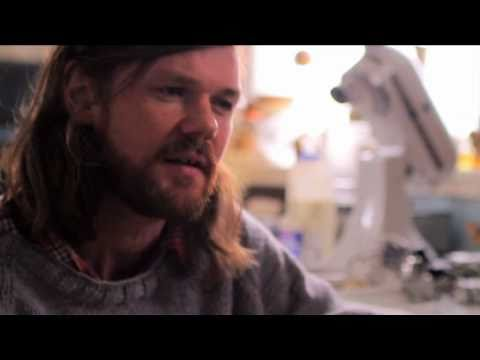 Roddy Woomble - Roll Along (Teaser)