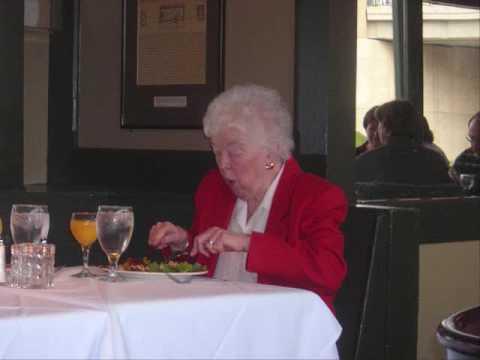 Older Women, Rodney Carrington