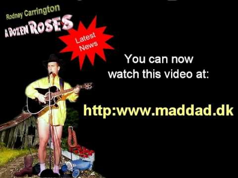 Rodney Carrington - A Dozen Roses Banned! - Update
