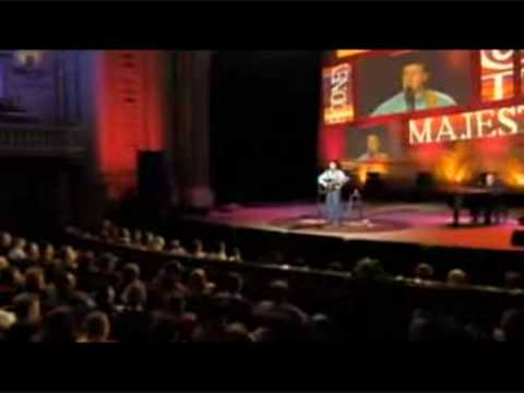 Rodney Carrington - Dear Penis.