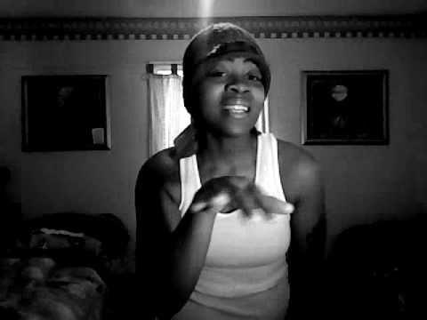 ShayWood Singing I Wanna Be Down By Brandy