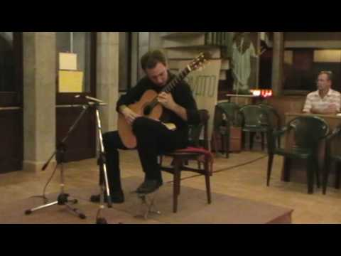 Eugenio Polacchini - Invocaci�n y Danza (J. Rodrigo)