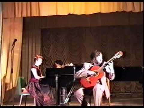 "J.Rodrigo - ""Concerto de Aranjuez"" Part - II"