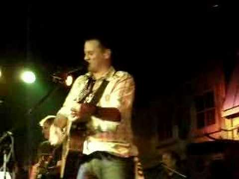 Roger Creager - Things Look Good Around Here