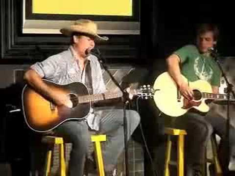Roger Creager - I`m From The Beer Joint